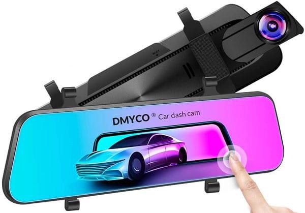 Dmyco Car Dash Cam
