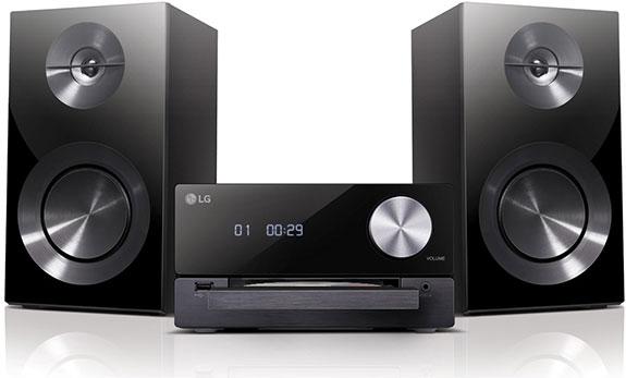 LG XBoom CM2460