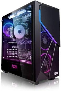 Megaport PC-Gaming Intel Core i7