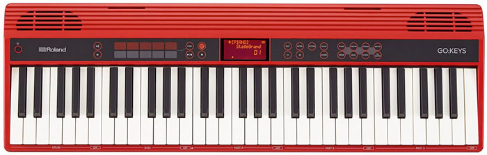 Roland GO-61K