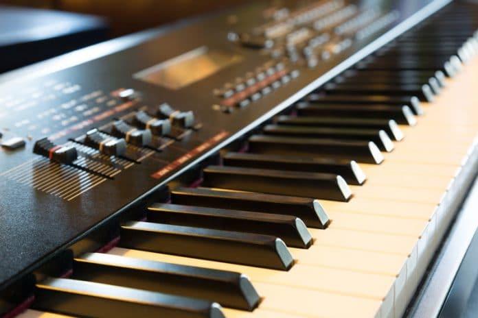 miglior tastiera musicale