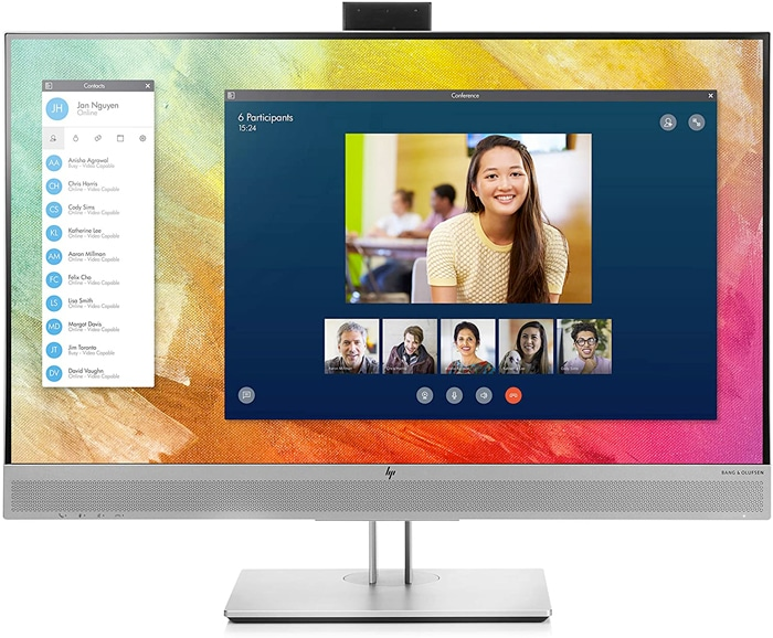 HP EliteDisplay E273m 27""
