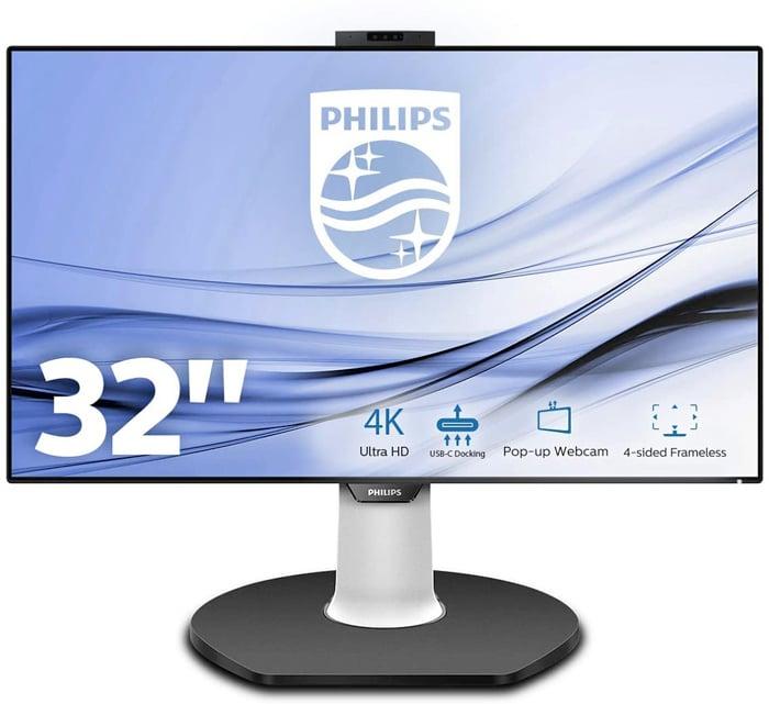 "Philips 329P9H 32"""