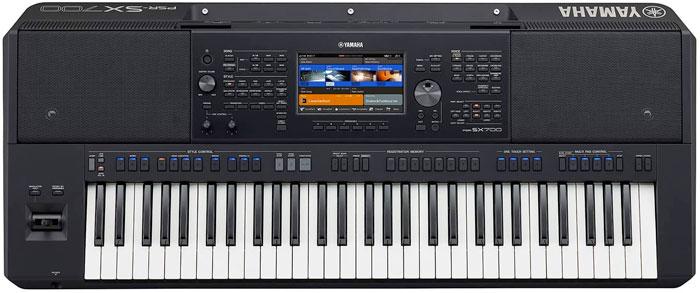 Yamaha PSRSX700