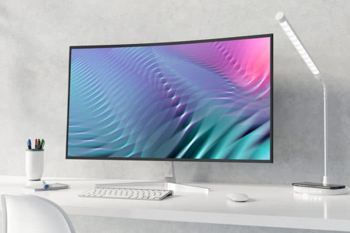 miglior monitor curvo