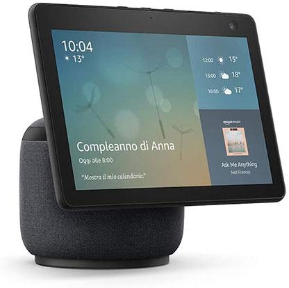 Amazon Echo Show 10 (3a generazione)