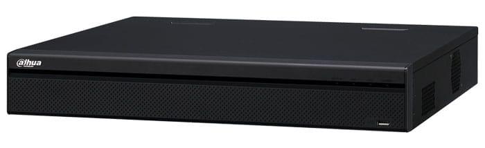 Dahua DVR H265