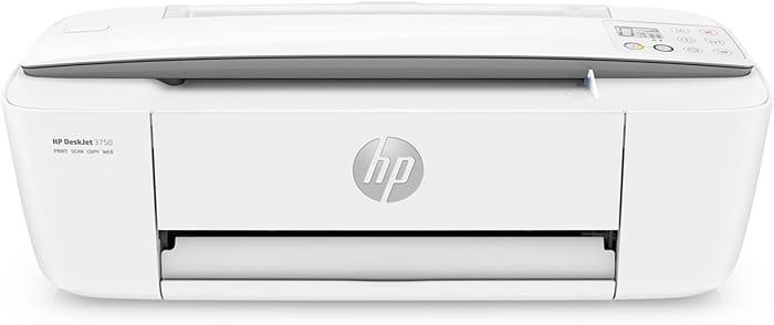 HP 3750 DeskJet Stampante a Colori