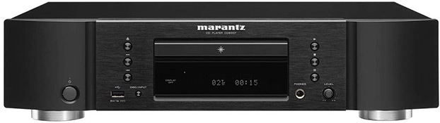 Marantz CD 6007