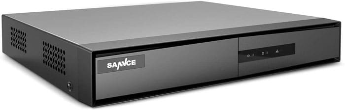 SANNCE TVI DVR 1080P
