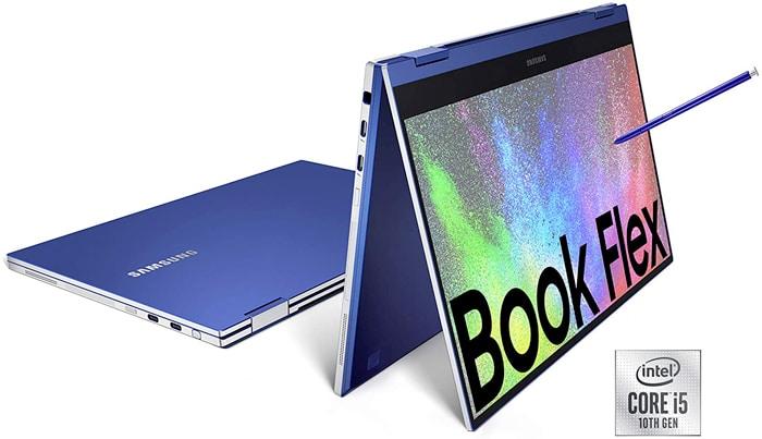 Samsung Galaxy Book Flex