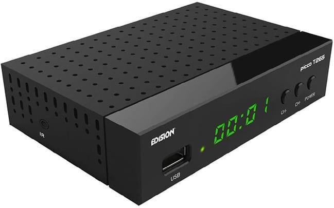 Edison Picco T265