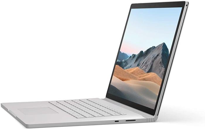 "Microsoft Surface Book 3 15"""