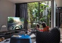 Offerta TV Samsung