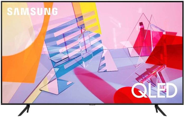 "Samsung QLED 75"" Q60T"