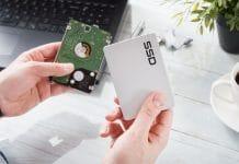 migliori hard disk ssd