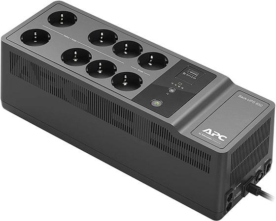 APC Back-UPS 650 VA