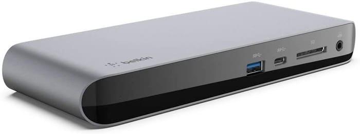 Belkin Dock Thunderbolt 3 Pro