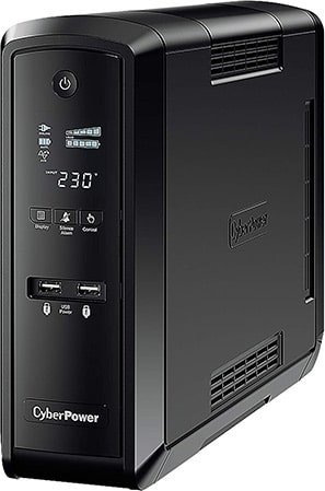 CyberPower CP1500EPFCLCD