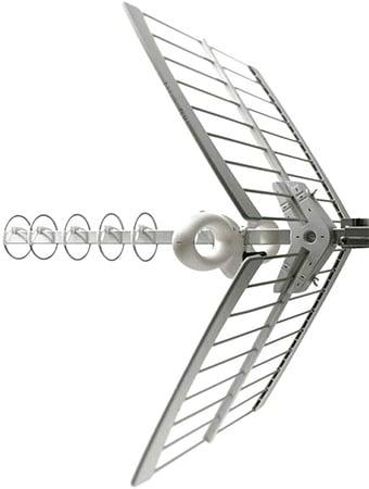 Fracarro - Antenna Sigma 6HD LTE