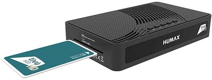 Humax DVB-S2