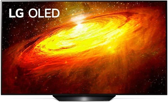 LG OLED TV AI ThinQ OLED55BX6LB Smart TV 55''