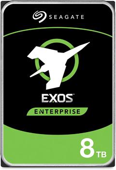 Seagate Exos Enterprise 8 TB