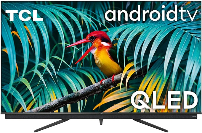 TCL Serie C81