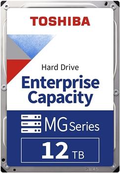 Toshiba Enterprise Capacity 12 TB