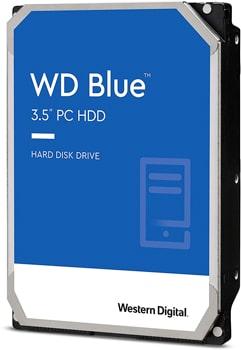 """Western Digital WD Blue 3.5"""" PC HDD 2 TB"""