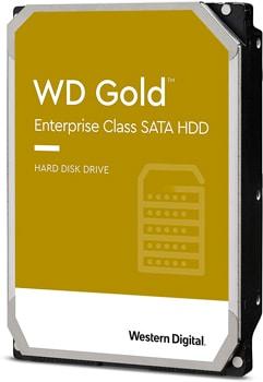 Western Digital WD Gold Enterprise Class SATA HDD  8TB