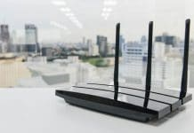 miglior router fibra