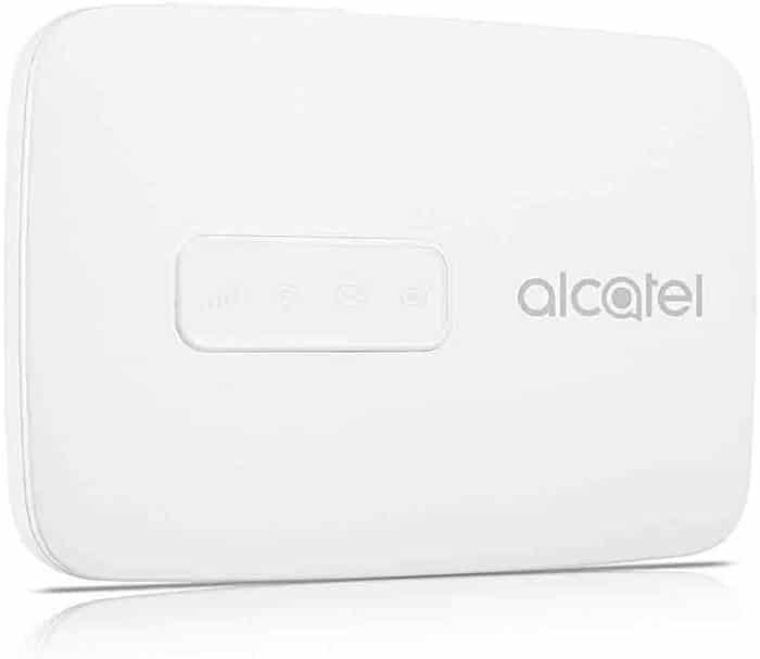 Alcatel MW40V-2BALIT1