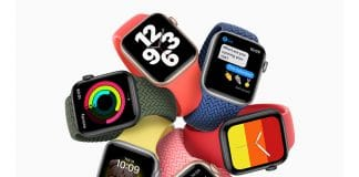 Apple Watch SE oggi scontato su Amazon