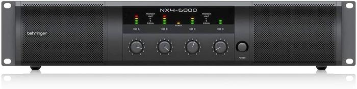 Behringer Nx4-6000