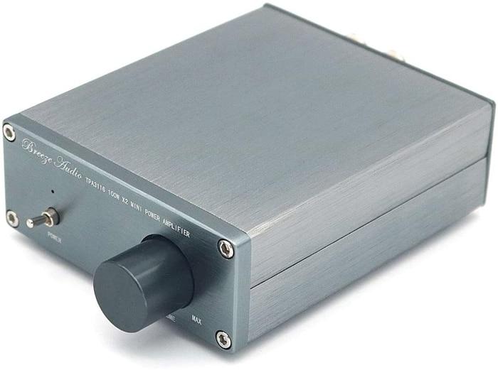 DollaTek Breeze Mini Dual TPA3116