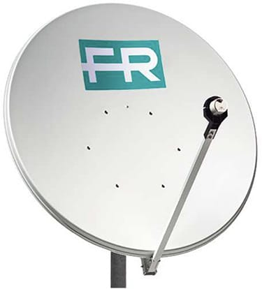 Fracarro Parabola Offset RO120N