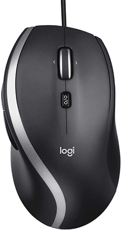 Logitech M500s