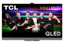 TCL Annuncia nuovi TV, Soundbar e Sistema Smart Home
