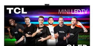 TCL Annuncia nuovi TV, Soundbar e Sistema Smart Home