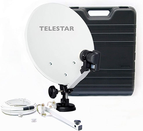Telestar 35