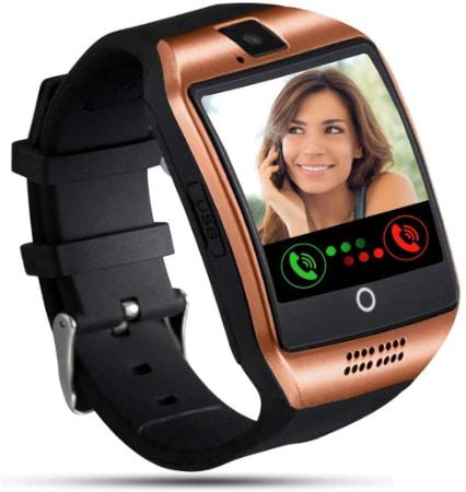 Tipmant Smartwatch
