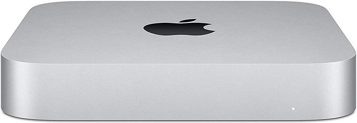Apple Mac mini con Chip Apple M1
