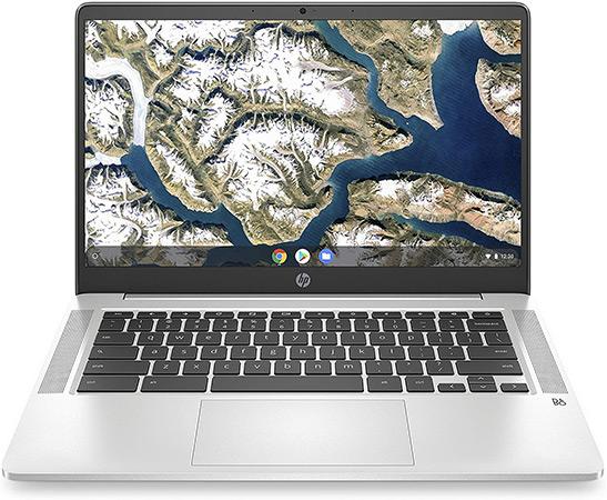 HP Chromebook 14a-na0017tu