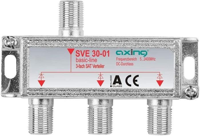 Axing Basic Line SVE 30-01