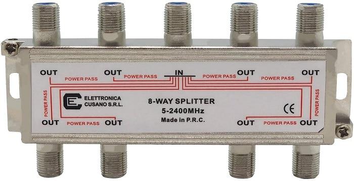 Elettronica Cusano 6833