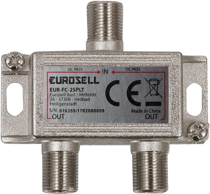 Eurosell EUR-FC-2SPLT