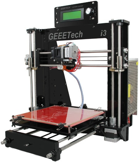 Geeetech Prusa I3 Pro B