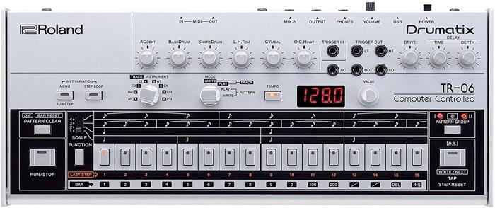 Roland TR-06