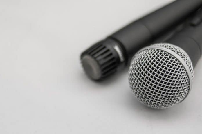 miglior microfono dinamico